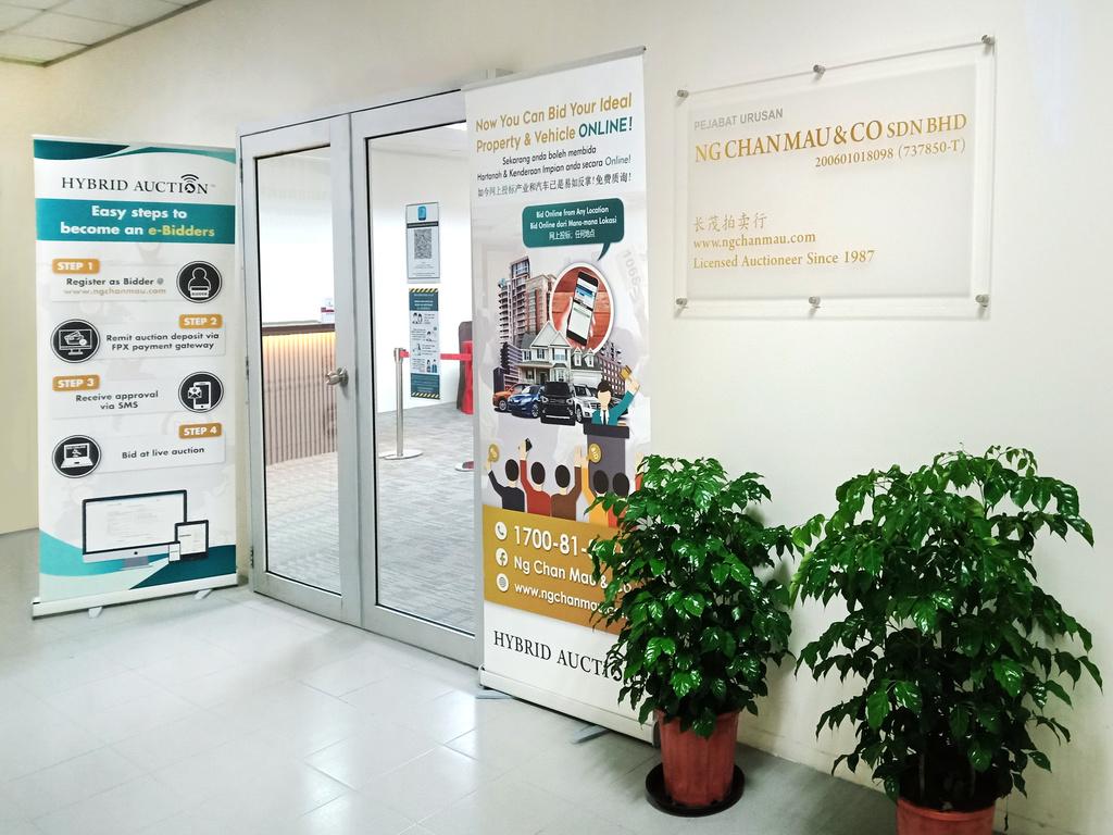 Johor Office